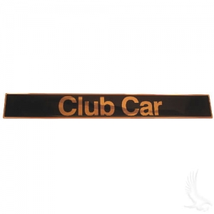 Logo Club Car
